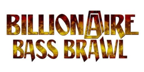 Compete at Billionaire Bass Brawl (October) tickets