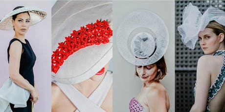 Chapeaux & Champagne - Millinery showcase tickets