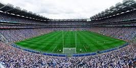 2019 All Ireland Senior Hurling Final Kilkenny v Tipperary
