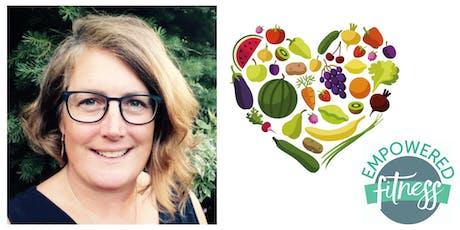 Lifestyle Lab: Food & Mood tickets