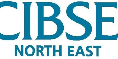 CIBSE North East - Demand Response and its Comfort Implications in a Commercial Building - Opportunities for Building Services Engineers tickets
