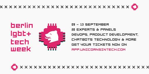 Berlin LGBT+ Tech Week