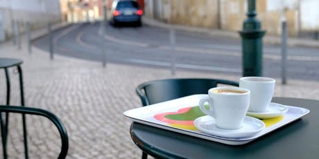 End of Summer Business Coffee Networking in London tickets