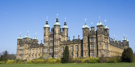Edinburgh Doors Open Day at The Playfair at Donaldson's tickets