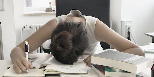 Stressbewältigung und Resilienz im Lehrerberuf
