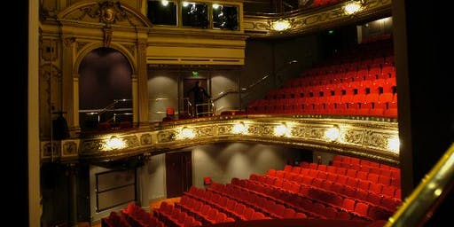 SFP at Watford Palace Theatre