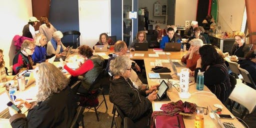 DemAction Marin - Sausalito Phone Bank