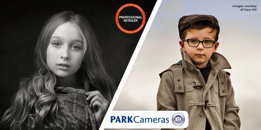 Child Portraiture Seminar – Lighting Made Easy