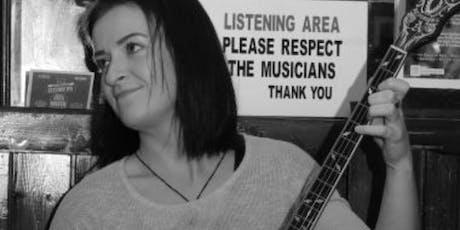 Banjo Workshop - Return to London Town Festival tickets