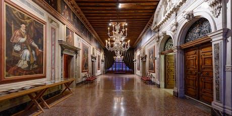 Visita Museo Palazzo Mocenigo - Tra profumi e Costumi nel residenza d'epoca biglietti