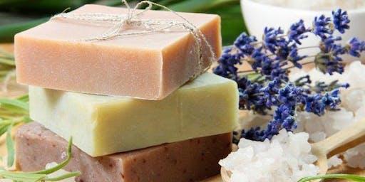 LAGOLANDIA19 | Santa Maria | Laboratorio naturale Soap Lab