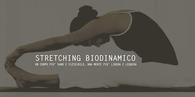 LAGOLANDIA19 | Santa Maria | Stretching biodinamico