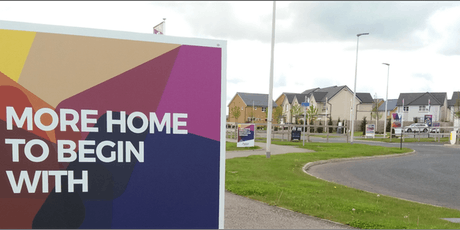 Engaging with New Housing tickets