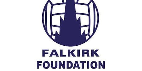 Falkirk Football Community Foundation - Community Learning Exchange tickets