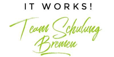 It Works Team Schulung Bremen