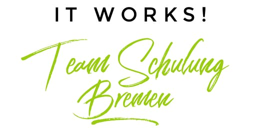It Works Team Schulung Bremen
