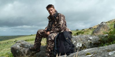 Nick Baker: Self Rewilding (PERTH)