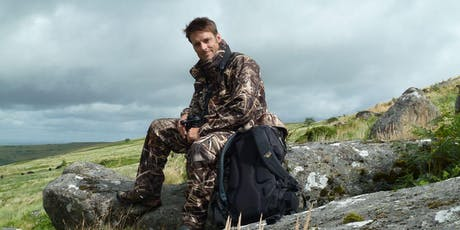Nick Baker: Self Rewilding (INVERNESS) tickets