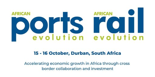 African Ports and Rail Evolution Forum