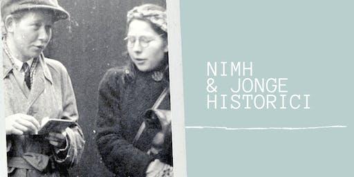 Historisch Café - Vrouwen in verzet