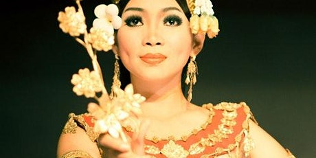Apsara Dance Show with Dinner tickets