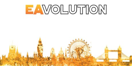 PropTech - EAVOLUTION19 | London November 21 2019 | Covent Garden tickets