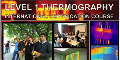 Level 1 Thermography Certification Course