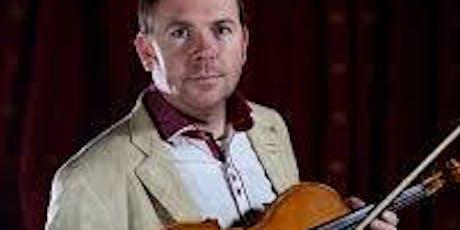 Fiddle Workshop - Return to London Town Festival tickets