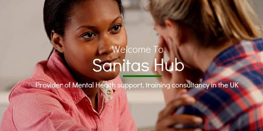2 Day Mental Health First Aid Course