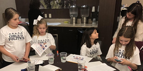 Camp Congress for Girls New Orleans 2020 tickets