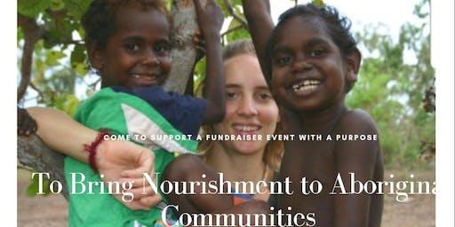Sound Healing Qigong. Fundraiser; Bringing Nourishment to Aboriginal Communities
