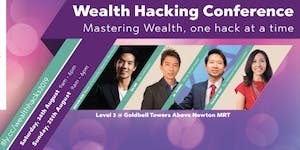 Wealth Hacking Conference