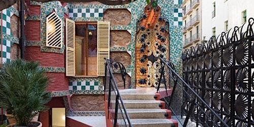 Casa Vicens & Park Güell: Guided Tour & Skip The Line