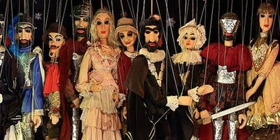 National Marionette Theatre Prague: Don Giovanni