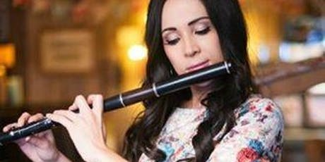 Flute Workshop - Return to London Town Festival tickets