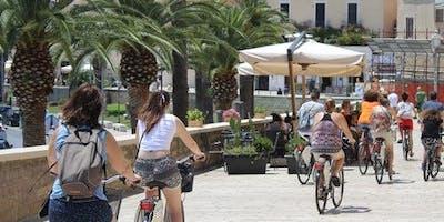 Bari History & Culture: Walking or Bike Tour