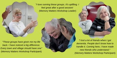 Can People With Dementia Thrive in Your Community?