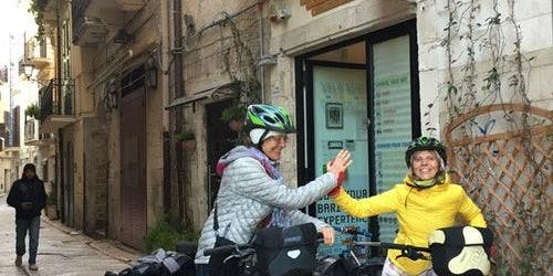 Bari City Bike Rental