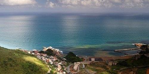 Jiufen Village & Northeast Coast Tour