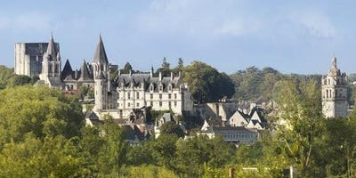 Royal City of Loches: Skip The Line
