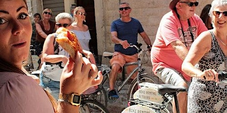 That's Bari: Walking or Bike Tour biglietti