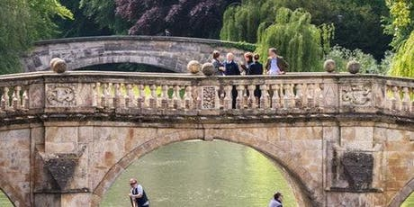 Punting Boat Tour of Cambridge tickets