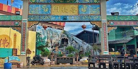 Pulau Ketam: Roundtrip from Kuala Lumpur tickets
