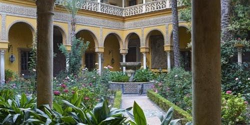 Palacio de las Dueñas: Skip The Line + Audio Guide