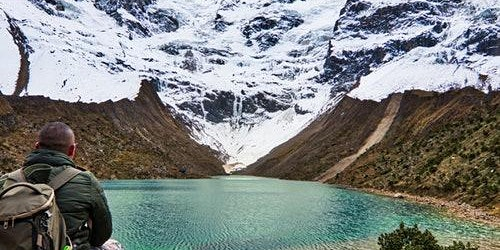 Humantay Lake: Day Trip from Cusco