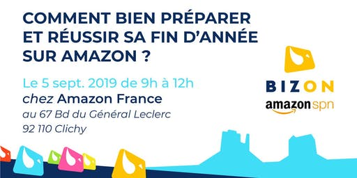Réussir sa fin d'année sur Amazon ! Q4 is coming