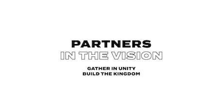 Partners Night tickets
