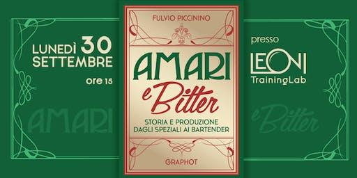 Amari e Bitter: Storia e Produzione dagli Speziali ai Bartender