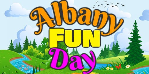 Albany Fun Day