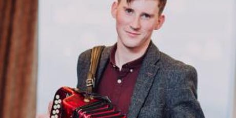 Button Accordion Workshop - Return to London Town Festival tickets